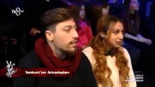 Tankurt Manas O Ses Türkiye Tüm Performansları Full