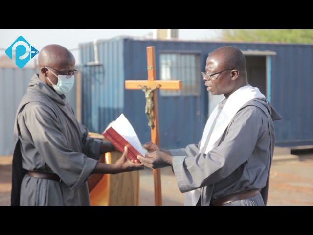 Popenguine : des prières formulées pour la relance des travaux du Sanctuaire marial...