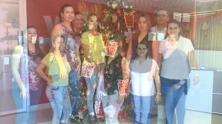 Zrii Yobel Scm Christmas Salute