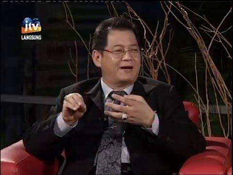 Dialog Reiki & Ling-Chi di Jak TV (30/09/14) - Ricky Suharlim