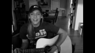Cowboy Take Me Away- Dixie Chicks (cover)