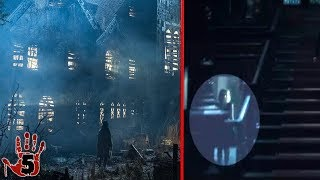 Top 5 Easter Eggs You Missed In The Haunting Of Hill House
