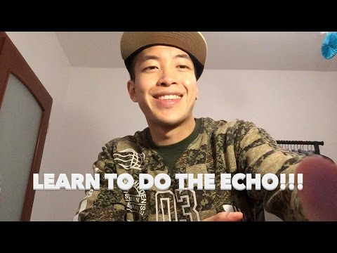 You Can Learn To Speak In Echo/Delay!