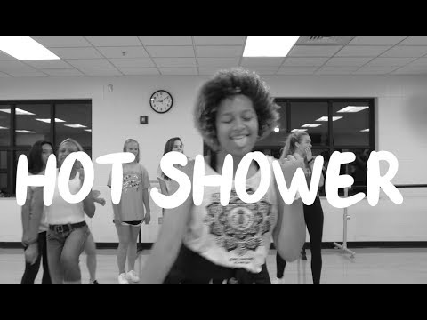 TU Dance Vibes: Hot Shower