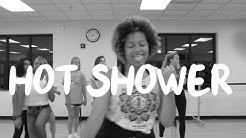 TU Dance Vibes: Hot Shower