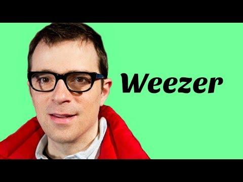 Understanding Weezer