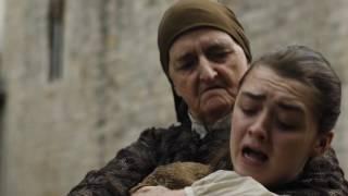 game of thrones S06E07  A scene of Arya
