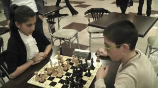 Детская шахматная школа в г.Пятигорске. Обучение детей шахматам
