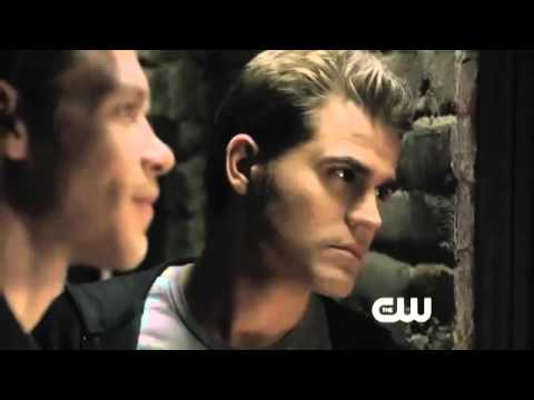 [WEBCLIP 2] 4X12 - A VIEW TO A KILL - THE VAMPIRE DIARIES