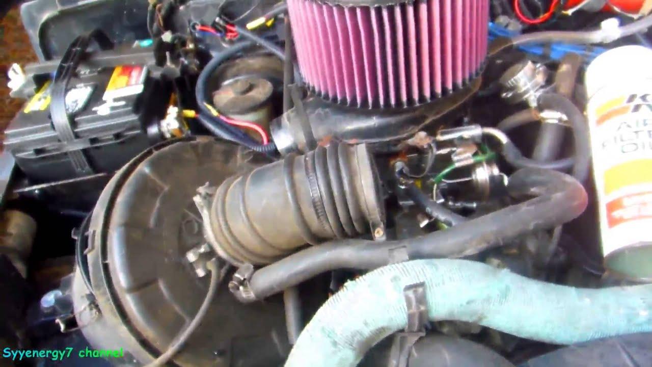 Suzuki Samurai Fuel Filter