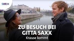 Zu Besuch bei Gitta Saxx   SWR Krause kommt