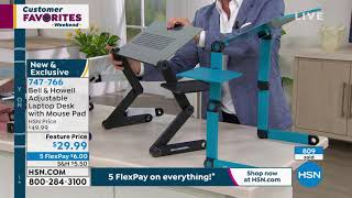 HSN   Electronic Connection 04.10.2021 - 11 PM