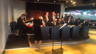 Too Darn Hot - Birdyard Big Band & Charlie Parker
