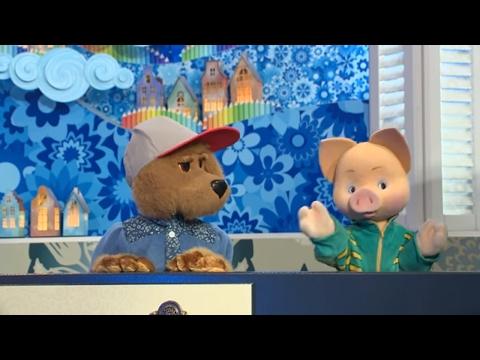 СПОКОЙНОЙ НОЧИ, МАЛЫШИ! - 🎩 Потерянная кепка 👧👦 Детские мультфильмы - Фиксики