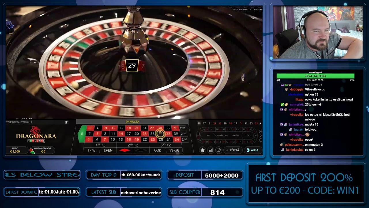 siti casino online