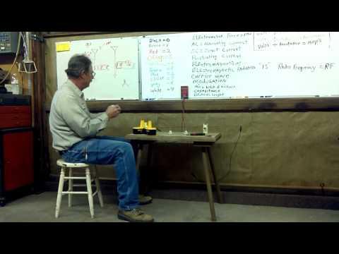 Larry Basic radio class