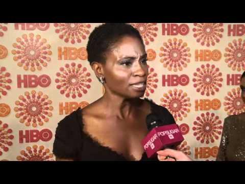 Adina Porter Likes Being Surprised on True Blood