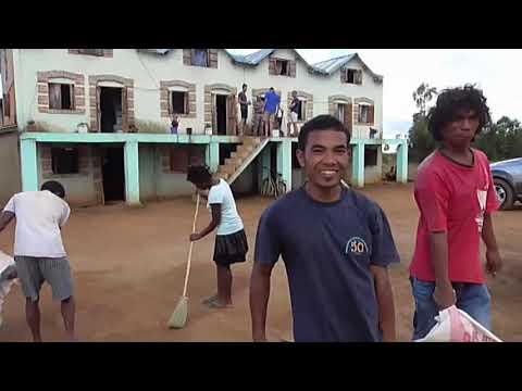 Kélilalina dans le district d'Ambatolampy à Madagascar
