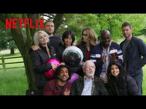 Sense8   Family   Netflix