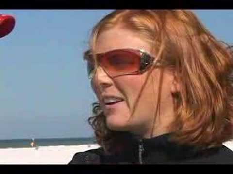 Greg Welch interviews Samantha McGlone
