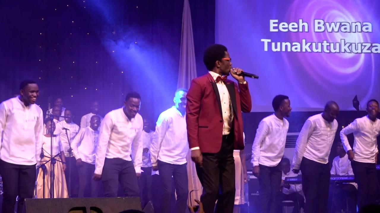Twakutukuza - AFLEWO ( Africa Let's Worship) Tanzania 2017