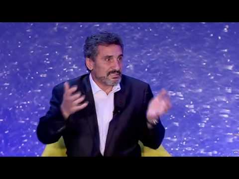 Mohed Altrad, President of Altrad Group and 2015 EY World En