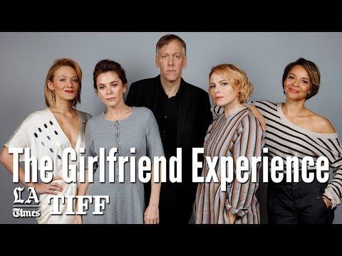 The Girlfriend Experience Creators Talk TV Versus Film | Los Angeles Times