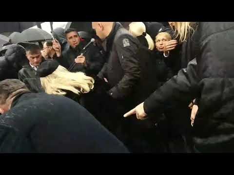 Poslednje zbogom Šabanu Šauliću - 22.02.2019.
