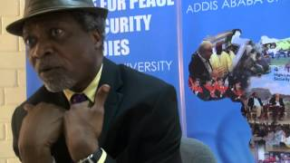 Exclusive interview with Oluwafisan Bankale, Programme Officer, Small Arms and Division,  ECOWAS