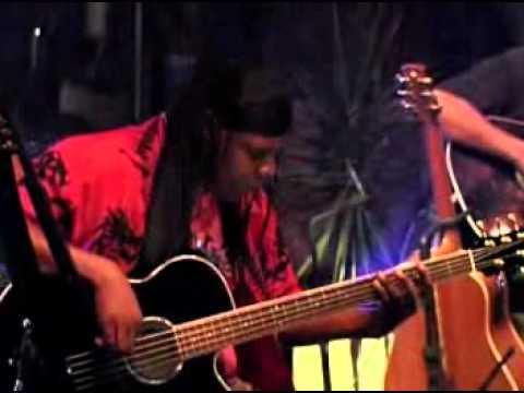 Cidade Negra - A estrada Acústico MTV