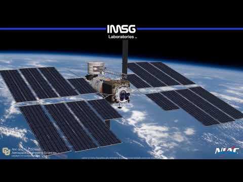 NASA (NIAC) - DST + DSG with TURBOLIFT (2017)