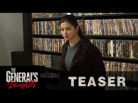 The General's Daughter March 27, 2019 Teaser