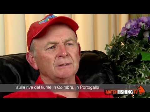 Steve Gardener: il campione pesca di pesca in acque interne si racconta a MatchFishing TV