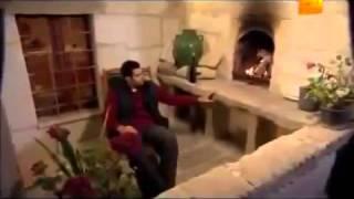 Турецкий Сериал Между Небом и Землей Небесная Любовь 41 серия смотреть онлайн на русском языке