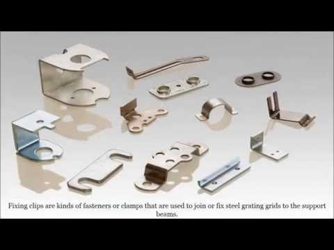 Fixing Clips Manufacturers in UAE | Fixing Clips Suppliers in UAE