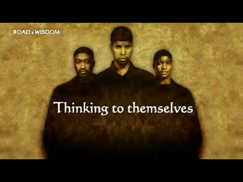 Native Deen Rap (M.U.S.L.I.M) with lyrics