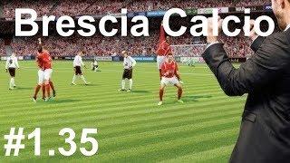 🔴Football manager 2019 ► Brescia Calcio.Межсезонье,трансферы и нервы⚽ Версия #1.35