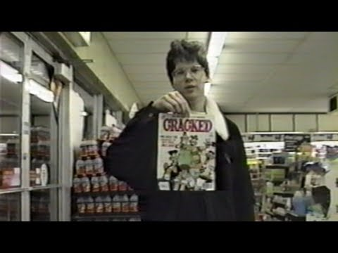 MMC Retro - Memories of 7-11 (1990) EXTENDED CUT