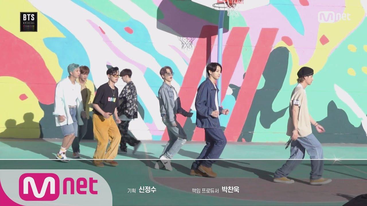 [BTS SPECIAL 'Dynamite'] 방탄소년단의 도전과 신기록 행진은 계속됩니다!