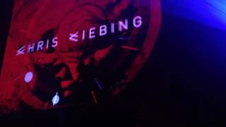 25 Years Of DJ Mag - Chris Liebing @ Egg (08-10-2016) (3/5)