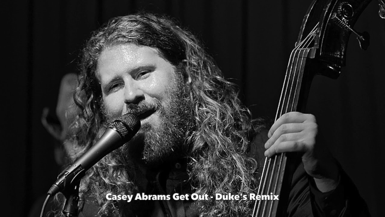 Casey Abrams Get Out   Duke's Remix