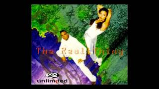 Скачать 2 Unlimited The Real Thing Extended Mix 1994