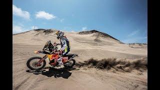 Matthias Walkner Dakar 2020  Winner - Red Bull KTM Factory Team Rider (Instagram Compilation)