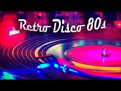Music de los 80 # Dj' Tovar & Kosovo- EmpireState Disc-Play Part I