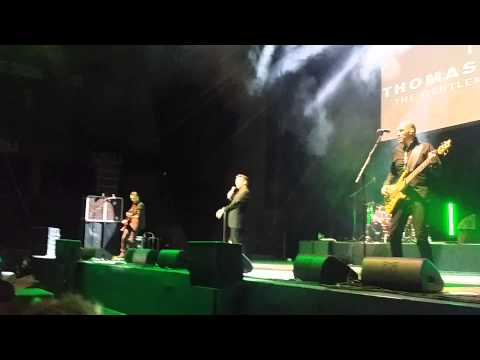 Thomas Anders - Modern Talking Non-Singles Medley (Live In Tallinn, December 9, 2014)
