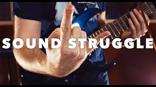 sound struggle the disease live studio performance