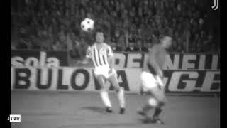 Juventus - CSKA Sofia 2-0 (01.10.1975) Ritorno, Sedicesimi Coppa dei Campioni.