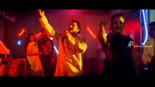 Highway Police - Paathira Ponthingal song