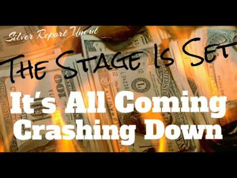 The Stage Is Set For The Economy! it's all Coming Crashing Down - Economic Collapse News
