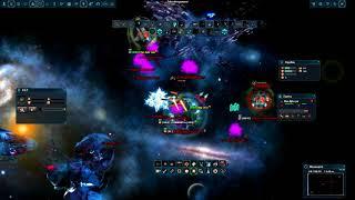 DarkOrbit - Comeback with Raptor || Fights on Mimesis